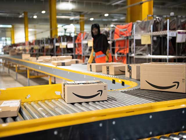 Amazon Partners with Melwood to Create Jobs for People of Differing Abilities