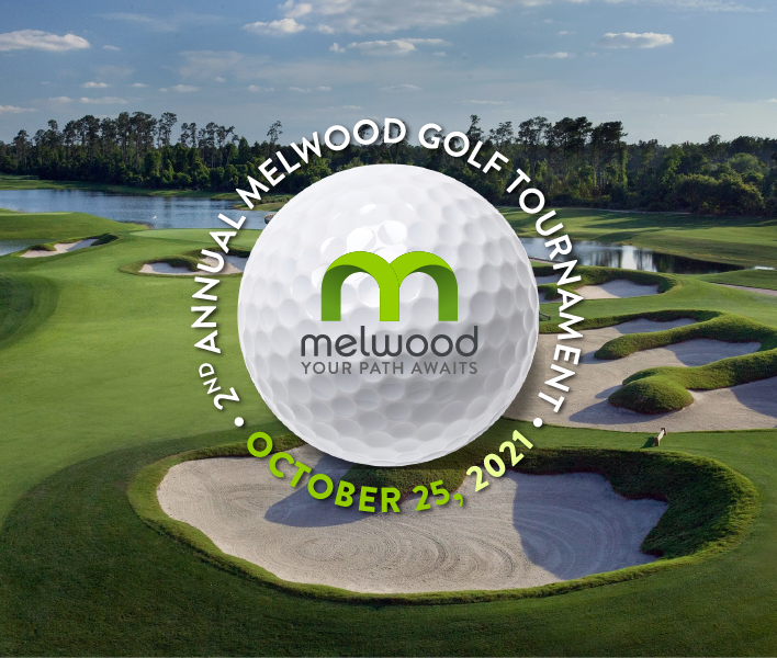 2nd Annual Melwood Champions Golf Tournament